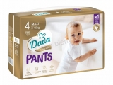 Dada Pants Extra Care 4 Maxi, 8-15kg, 39ks