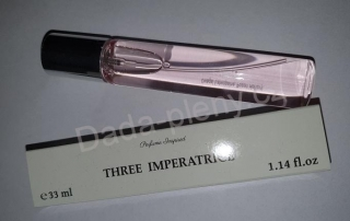 Three Imperatrice